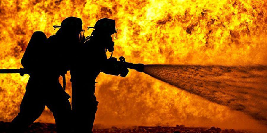 Bomberos de Andalucía están en Situación de Emergencia