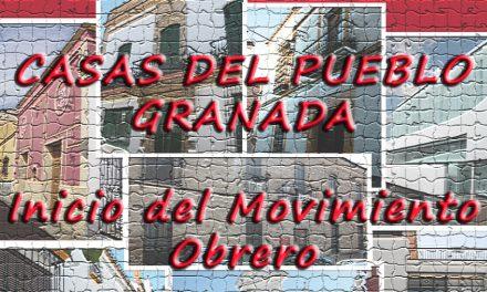 La Acción Sindical de la FeSP-UGT Granada