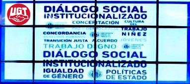 El CES como pilar de la democracia participativa y el diálogo social institucionalizado